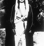 صورة للملك فهد في صغره