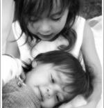 صورة لحنان طفلة