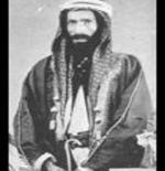 صورة الشيخ محمد بن عبد الوهاب