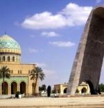 صورة مسجد في العراق