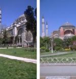صور لمساجد متعددة