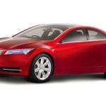 صورة سيارة حمراء