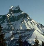 صورة لجبل ثلجي