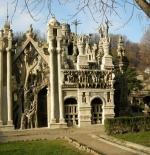 صورة قصر فردناند المثالي في فرنسا