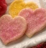 صورة قلوب ملونة