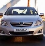 صورة سيارة تويوتا كورلا