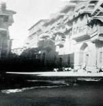 صورة شوارع المدينة قديماً