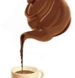 صورة اغرب شوكولاته بالعالم