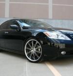 صورة سيارة لكزس
