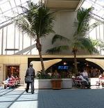 مطار اورلاندو الدولى
