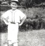 صورة جورج بوش قديماً
