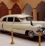 صورة سيارة قديمة