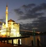 صورة مسجد بمدينة اسطنبول