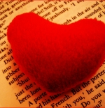 صورة قلب رائع