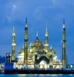 صورة مسجد الكريستال