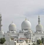 صورة مسجد الشيخ زايد
