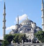 صورة مسجد السلطان أحمد