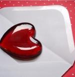 صورة رسالة حب