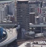 صورة مبنى غريب
