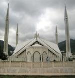 صورة مسجد فيصل