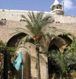 مسجد المصيطبة بيروت