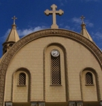 St. Mark Coptic Orthodox Cathedral