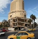 Amman – Hotel Le Royal
