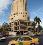 Amman – Hotel Le Royal