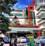 Bandung Riau Junction