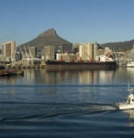 Cape Town's Port