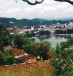 City Landscape Kandy