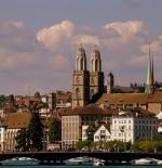 Cityscape – Zurich