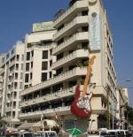 Hard Rock Cafe, Beirut