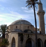 Larnaca – Tekke Mosque