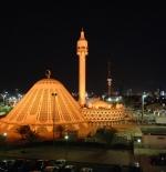 صورة مسجد بمدينة الكويت