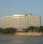 Nile HIlton Cairo