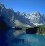 صورة لبحيرات طبيعية