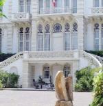 قصر بستروس – بيروت