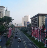 Special Capital Territory of Jakarta
