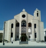 St. Charbel Church