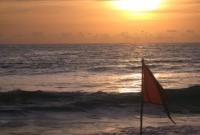 Sunset Surin Beach, Phuket