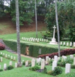 The 'Kandy War Cemetery'