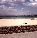 Tunisia, Hammamet, 2001