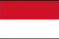 علم اندونسيا