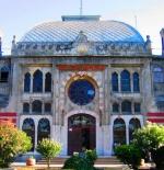 محطة قطار سيركجي