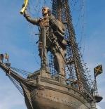 تمثال القيصر بطرس الكبير