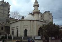 جامع رسلان باشا