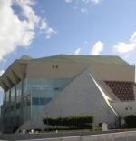 مركز المؤتمرات بالأسكندريه