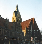 كنيسة السوق