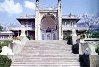 قصر فورونتسوفسكى